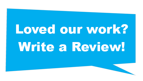 Write a Review of Our Work