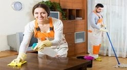 Residential Cleaning Madison WI
