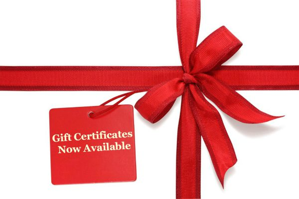 Cleaning Services Gift Certificates Madison wi