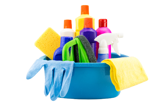 MBE-WBE Certified Cleaning